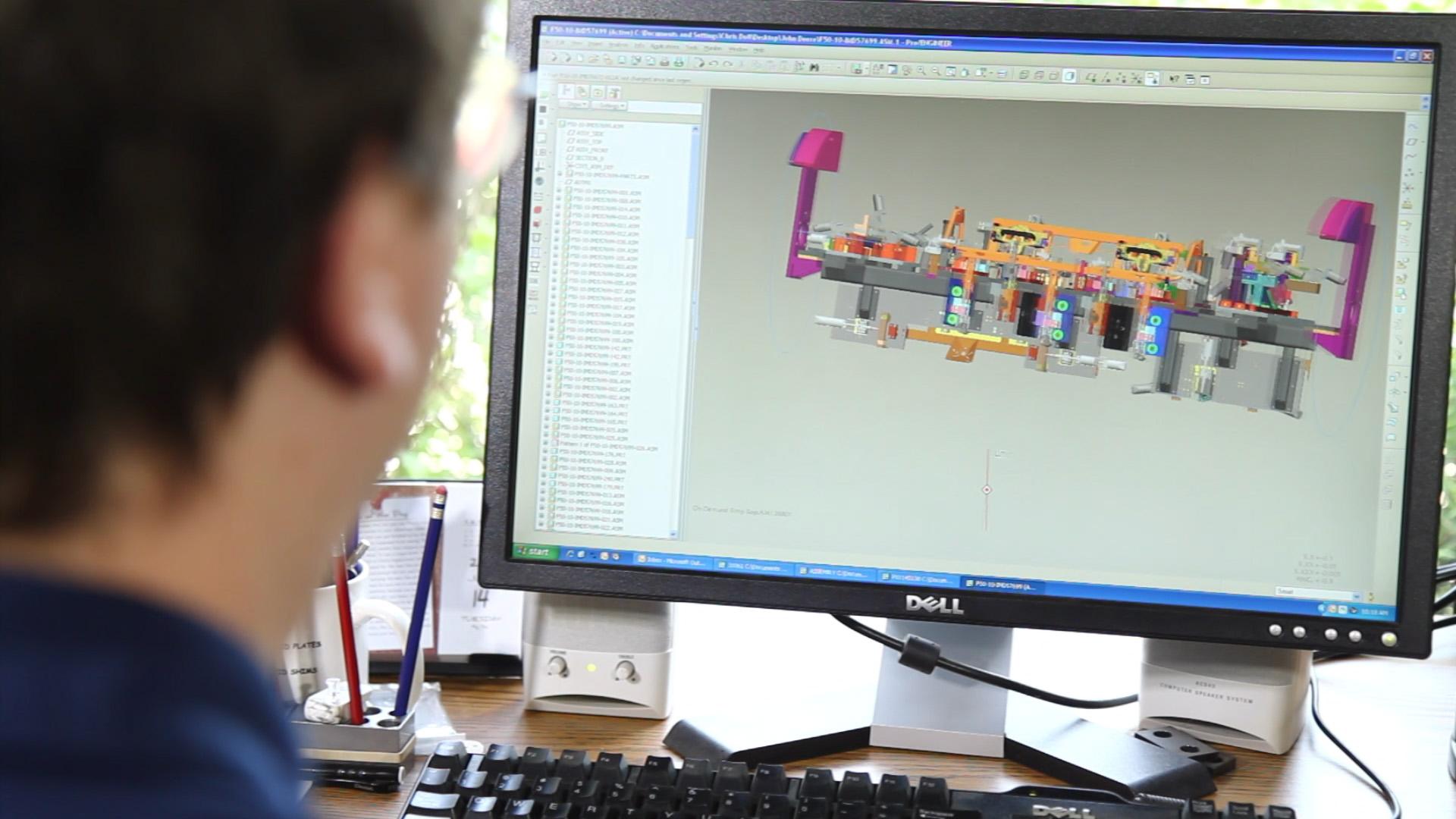 разработка фармацевтического оборудования по GMP